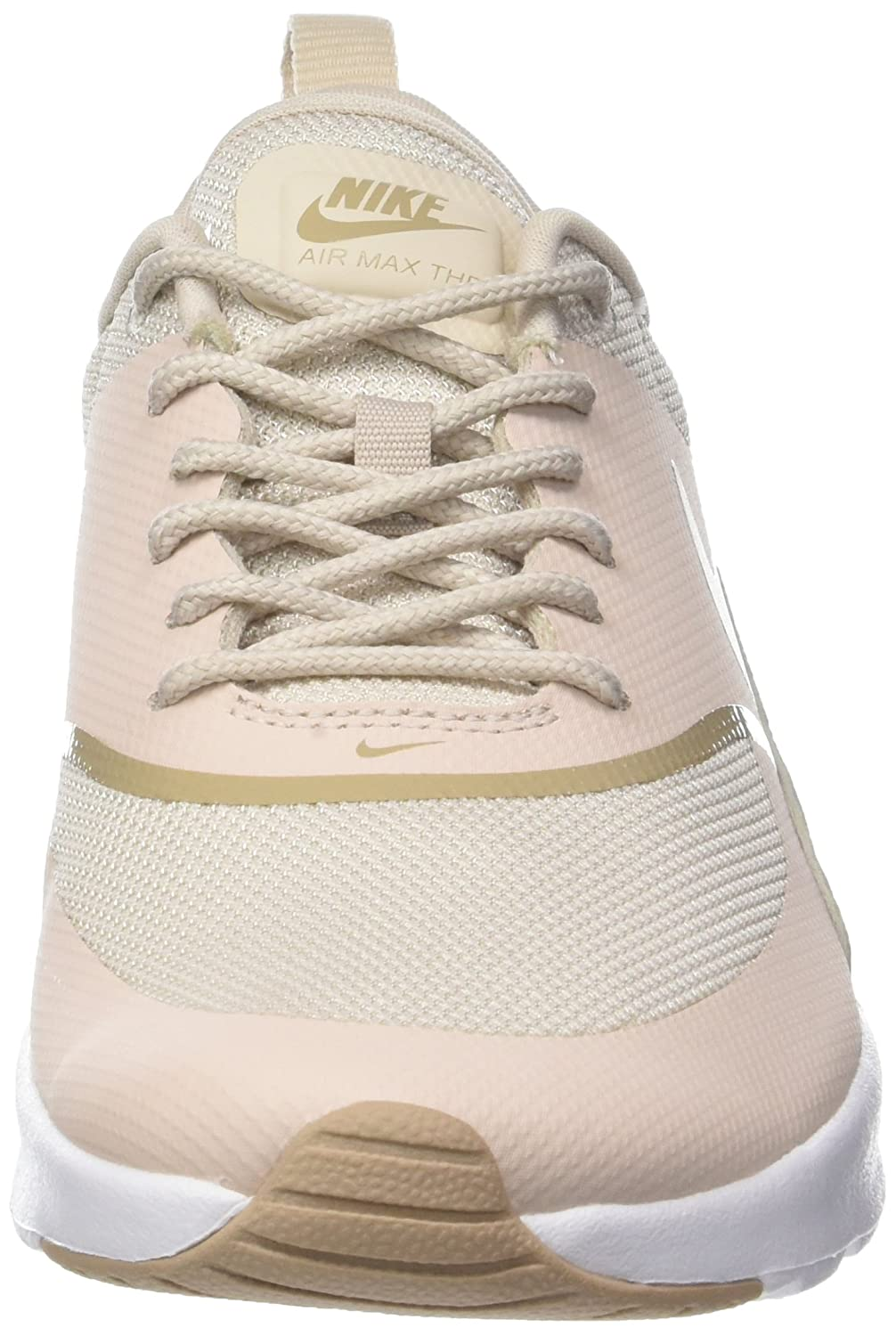 cheaper a8c68 7059f Nike Women's Air Max Thea Low-Top Trainer: Amazon.co.uk: Shoes & Bags