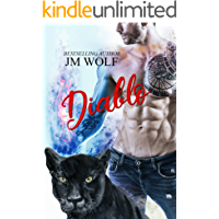 Diablo (The Gifted Ones Book 2)