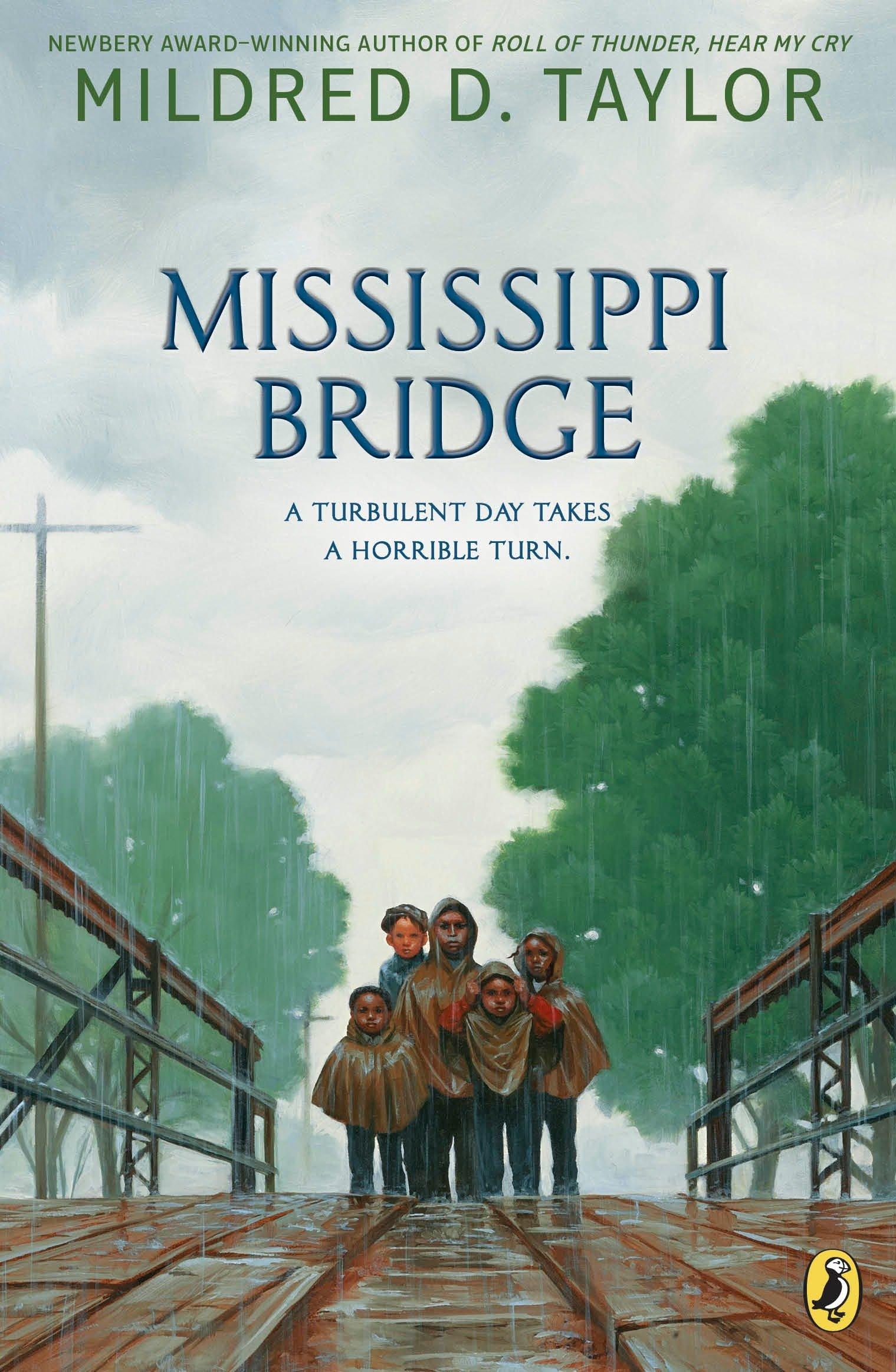 Mississippi Bridge (Logan Family Saga) ebook