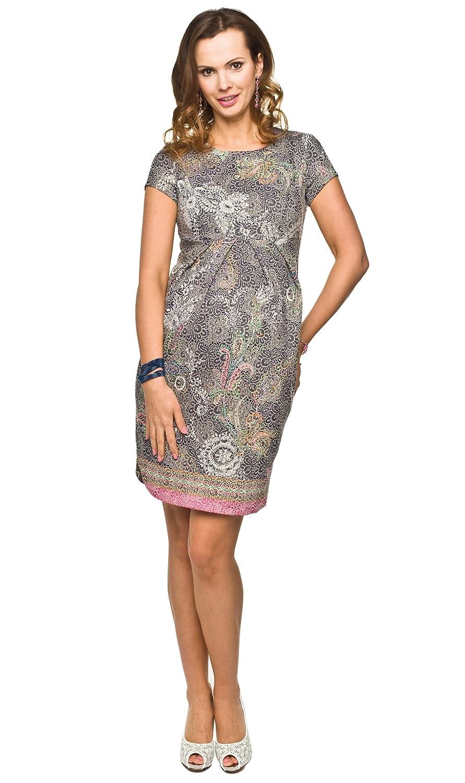 NEITIRI Sommerkleid Modell Elegantes und bequemes Umstandskleid