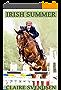 Irish Summer (Show Jumping Dreams ~ Book 44) (English Edition)