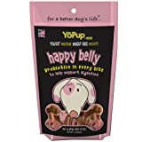 Yoghund YoPup Happy Belly Wheat Free Biscuits with