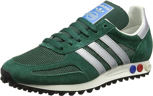 og trainer la trainer adidas adidas la green cFlK1J