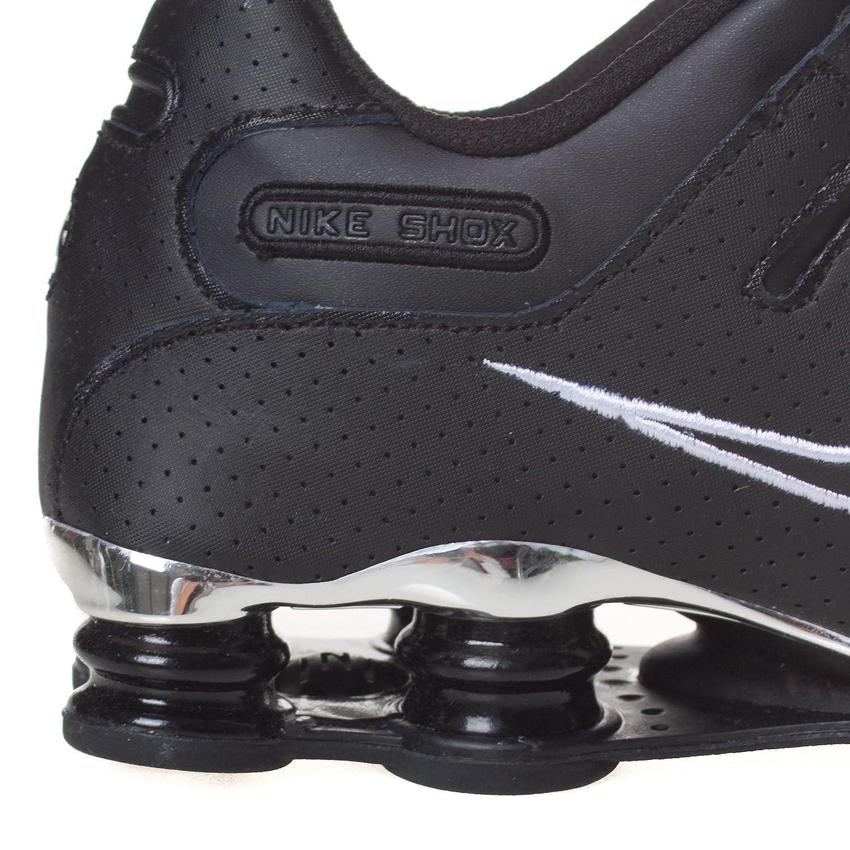NIKE Nike shox nz eu scarpe sportive shox nz uomo: Amazon.it