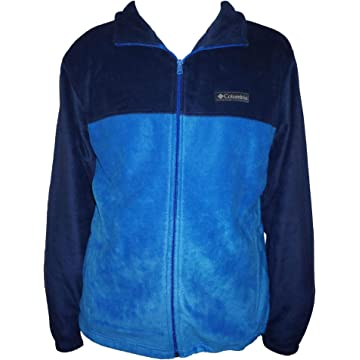 best Columbia Steens Mountain Full Zip Fleece Jacket reviews