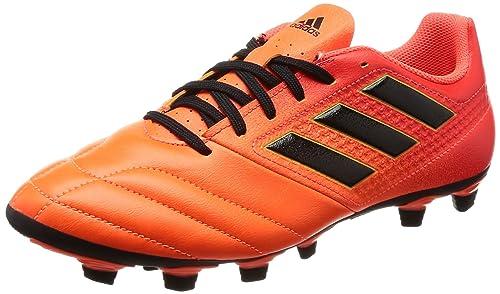 finest selection 59650 dfc47 adidas Ace 17.4 FxG S77093, Botas de fútbol para Hombre Amazon.es Zapatos  y complementos