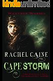 Cape Storm (Weather Warden Book 8)