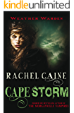 Cape Storm (Weather Warden Book 8)