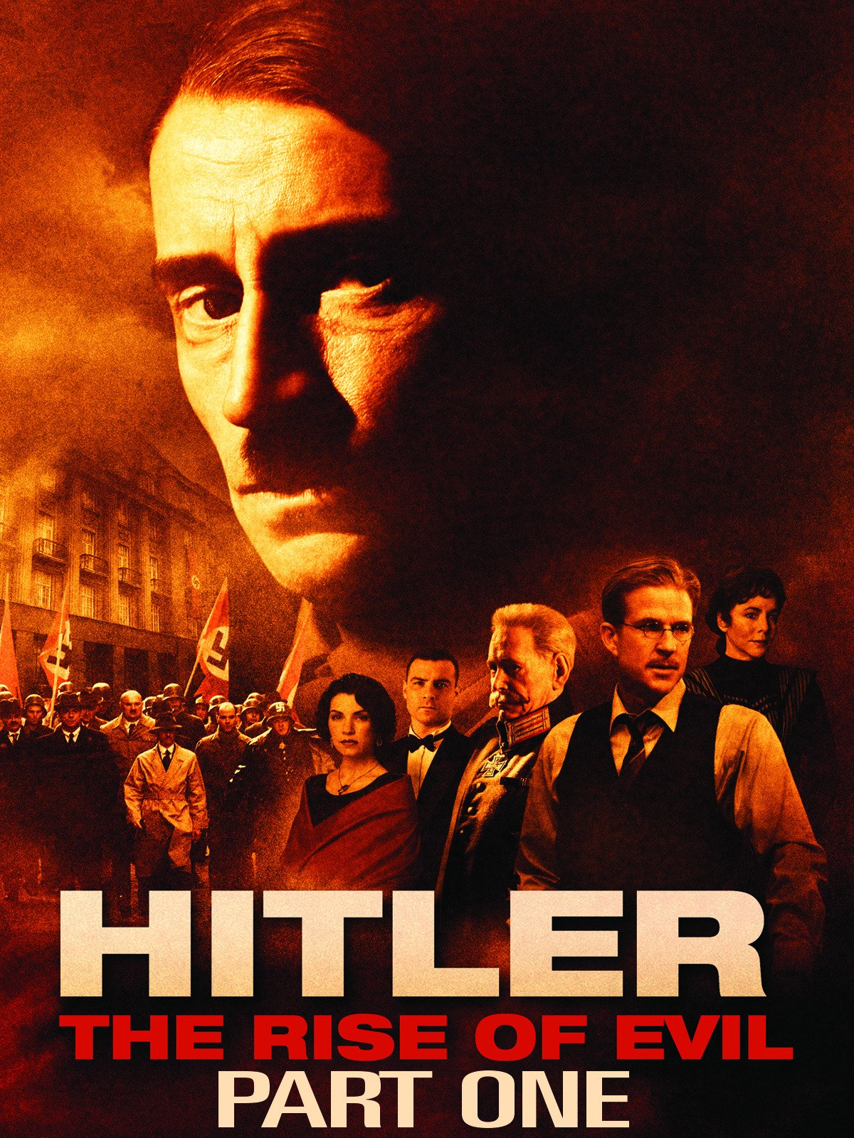 Watch Hitler: The Rise of Evil (Part 1) | Prime Video