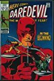 Essential Daredevil Volume 3 TPB