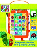 The World of Eric Carle Electronic Reader and 8-Book Library