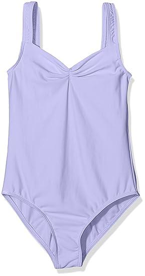 Wear Moi Faustine Justaucorps Fille  Amazon.fr  Sports et Loisirs bd3838659d9