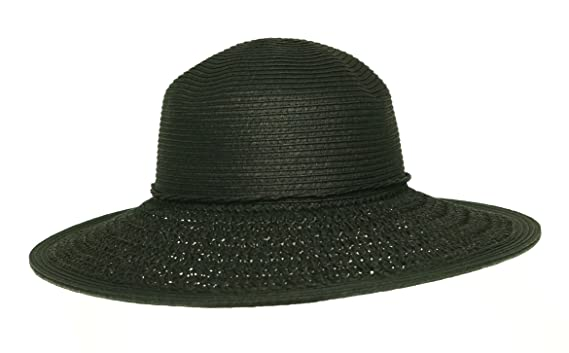 f865d1267e0b Image Unavailable. Image not available for. Color: Nine West Mixed Packable  Floppy Hat ...