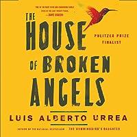 House of Broken Angels