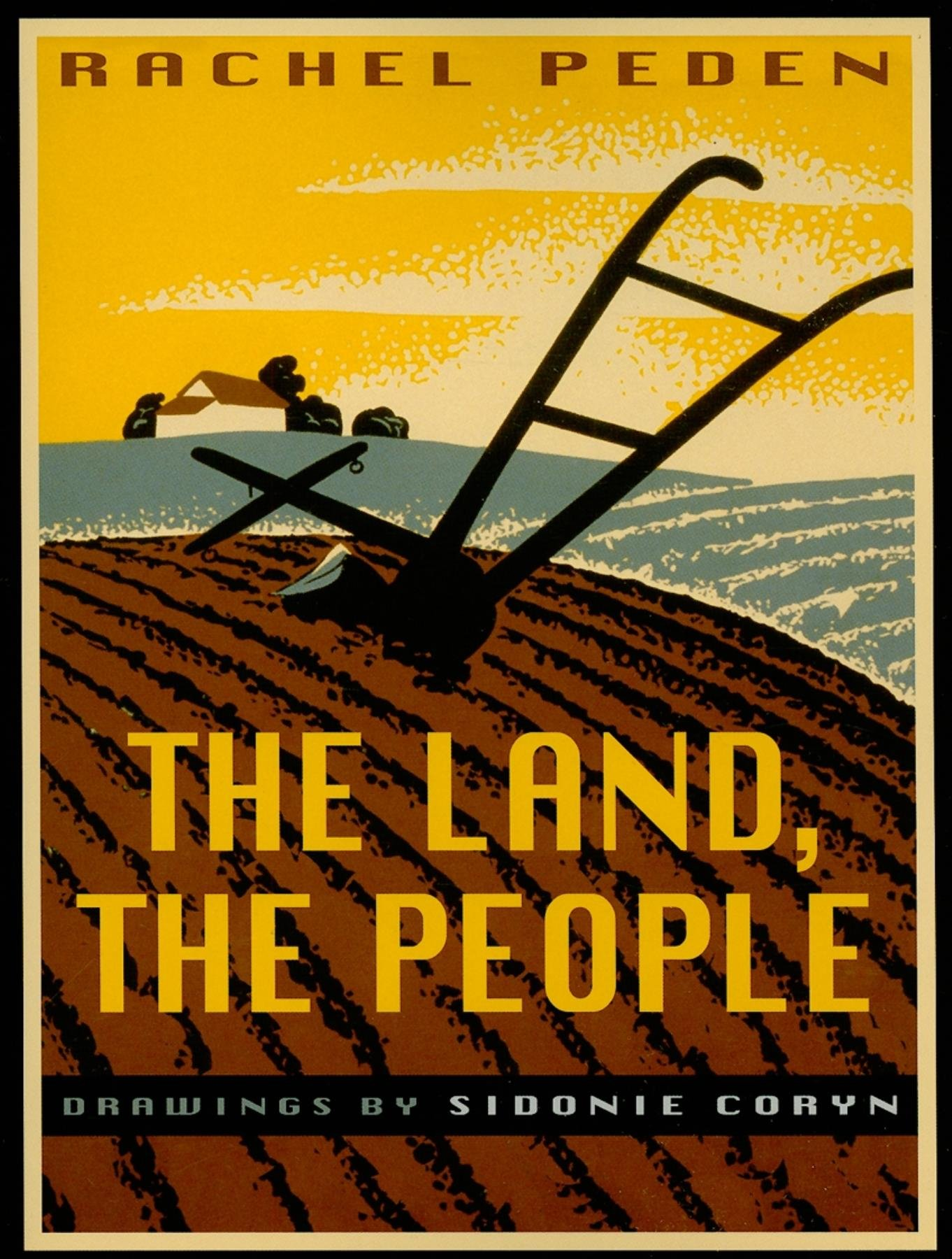 Download The Land, the People PDF