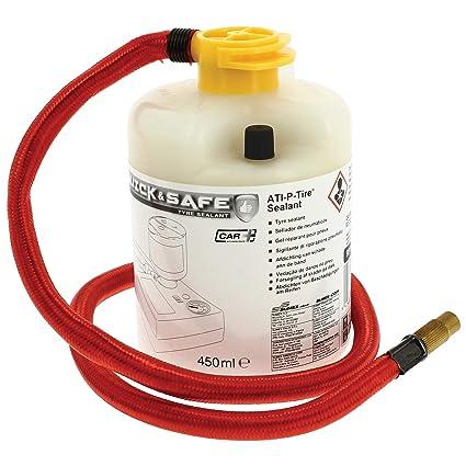 SUMEX RP11001 Recambio para Repara pinchazos Quick & Safe, Botella Repuesto