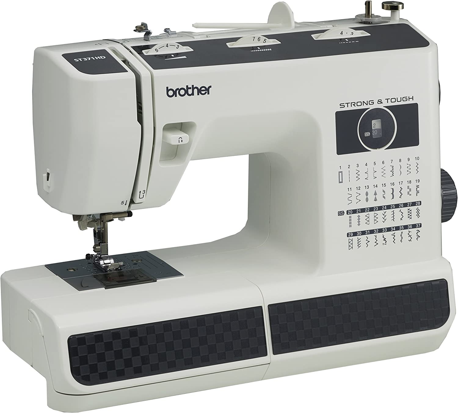 What Is The Best Leather Sewing Machine For You
