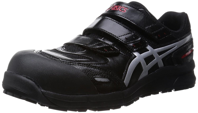 [アシックスワーキング] 安全靴/作業靴 FCP202 B0772L5PWG 24.0 cm|クラシックレッド/ブラック