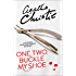 One, Two, Buckle My Shoe (Poirot) (Hercule Poirot Series Book 22)