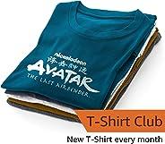 Avatar the Last Airbender T-Shirt Subscription Club - Women - 3XL