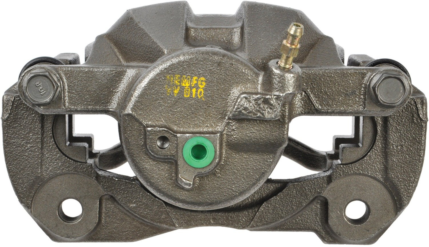 Cardone 19-B3197A Remanufactured Import Friction Ready (Unloaded) Brake Caliper A1 Cardone