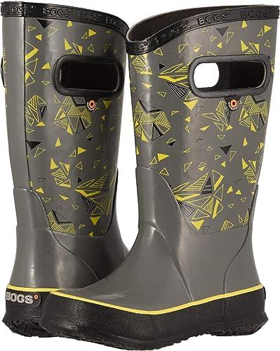 BOGS Kids Classic Print Rainboot Waterproof Rain Boot
