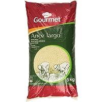 Gourmet - Arroz largo - - 5 kg