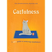 Catfulness: A cat's guide to achieving mindfulness (English Edition)
