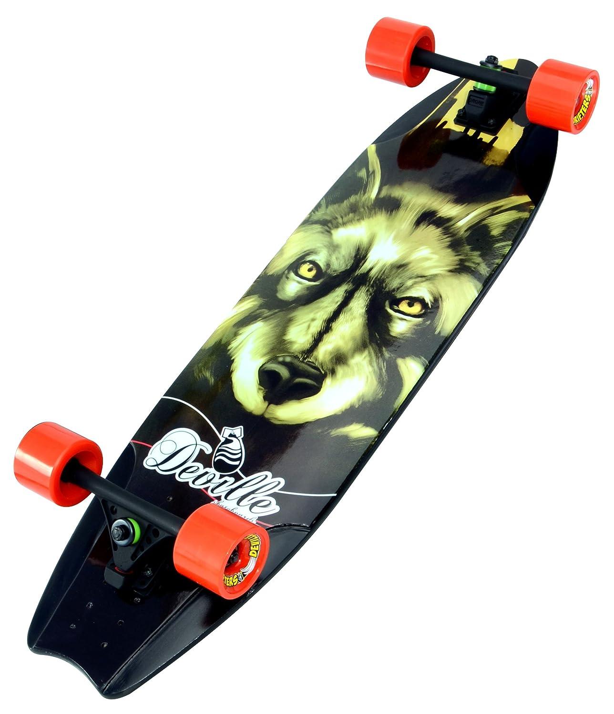 (訳ありセール 格安) Deville Longboards DEVILLE Longboards Coyote 36.0 Longboards Freeride Longboard by by Deville Longboards B00NLHFEVE, 浅羽町:bc3f4c34 --- a0267596.xsph.ru