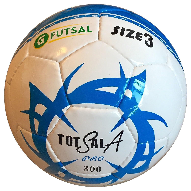 Bola de partido de Futsal 300 GFutsal Totalsala Pro (tamano 3 ...