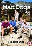 Mad Dogs - Series 1 [Reino Unido] [DVD]
