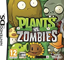 Plants Vs Zombies (Nintendo DS): Amazon co uk: PC & Video Games