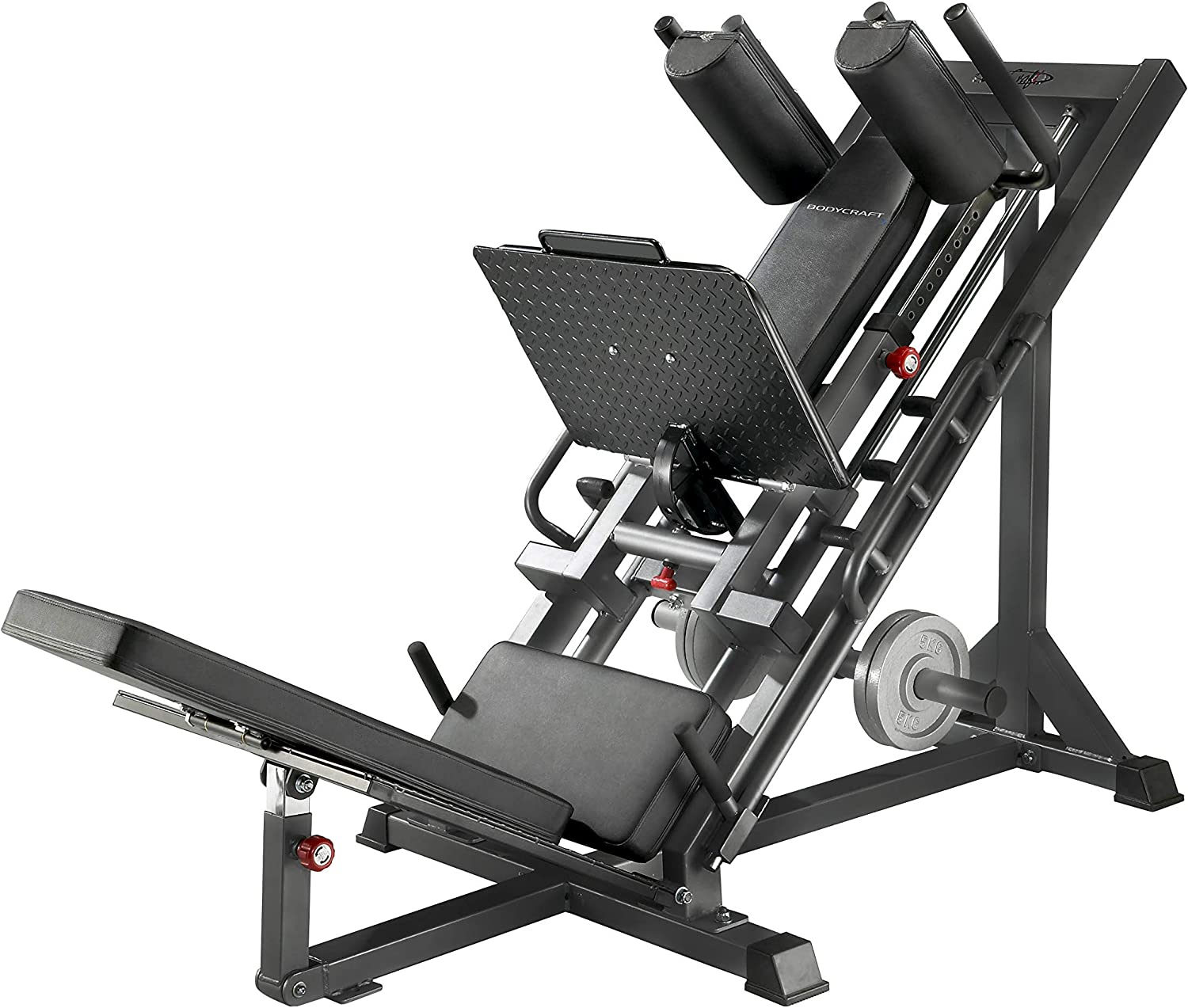 Bodycraft F660 Leg Press Review – Hip Sled For Lower Growth