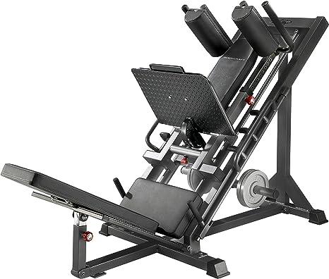 Bodycraft F660 Leg Press/Hip Sled