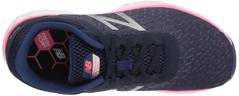 New Balance Women's Kaymin Trail v1 Fresh Foam Trail Running Shoe B075R7N3Z2 8.5 D US|Pigment