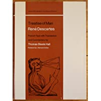 Treatise of Man (Monographs in History of Science)