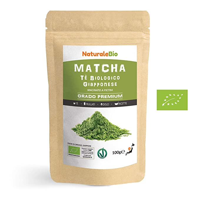 tè verde caffè malesia