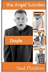 The Angel Suicides - Doyle Kindle Edition