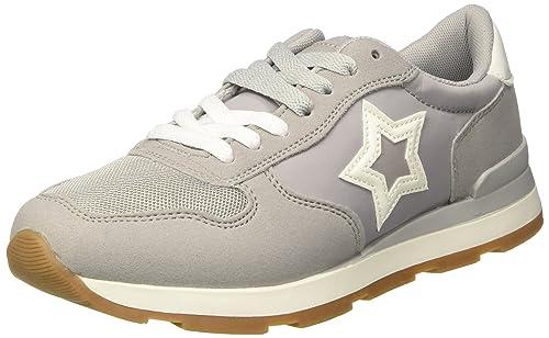 Primadonna 111308201MF, Sneaker Donna, Grigio, 40 EU