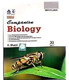 Dinesh Companion Biology Class XI (Vol. I & II)