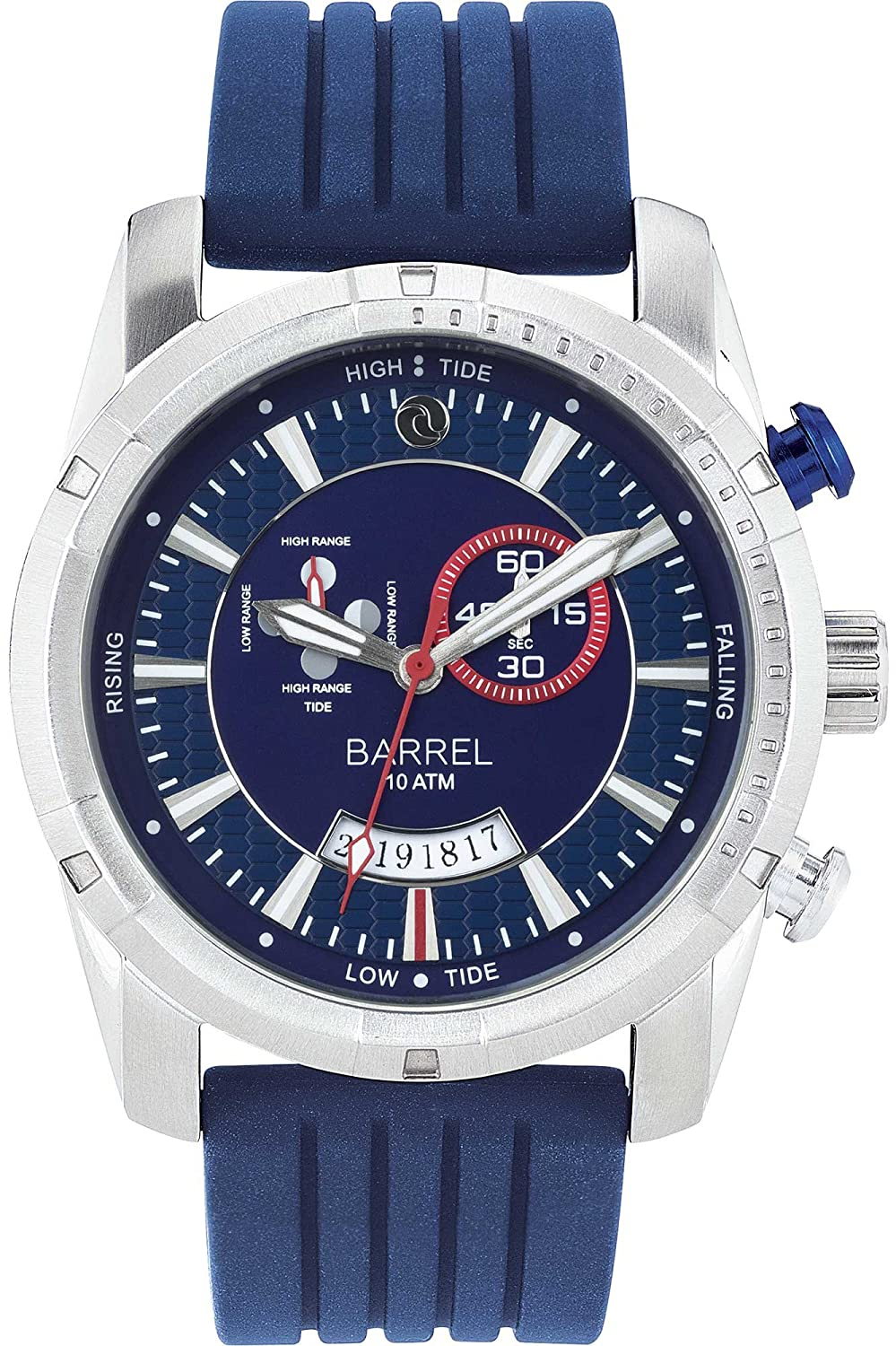 Barrel BA-4008-01-IT Herren armbanduhr