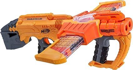 Nerf Doomlands Double Dealer Blaster Gun Only