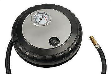 Mini 10 bar (150 PSI) coche 12 V Compresor de aire: Amazon.es: Coche y moto
