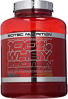 Scitec Nutrition 100% Whey Protein Professional 2350g 1 ...