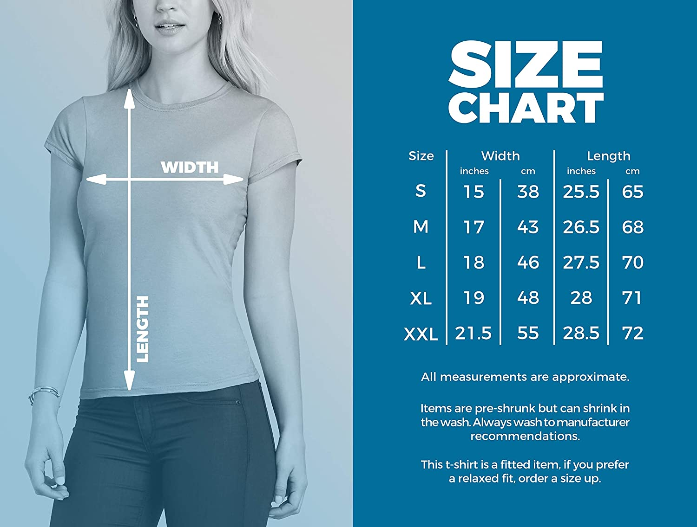 Ladies Printed T-Shirt Brand88 Intelligence is
