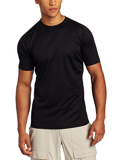 c79e20c925a 5.11 Tactical  40007 Loose Fit Crew Short Sleeve Shirt  Amazon.in ...