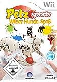 Petz Sports - Wilder Hunde-Spaß