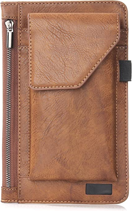 LORDWEY® Funda 6.3 Inch Universal teléfono móvil cinturón Caso de ...