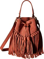 Rebecca Minkoff Womens Rapture Bucket Bag