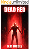 Dead Red (Ghosts & Magic Book 2)